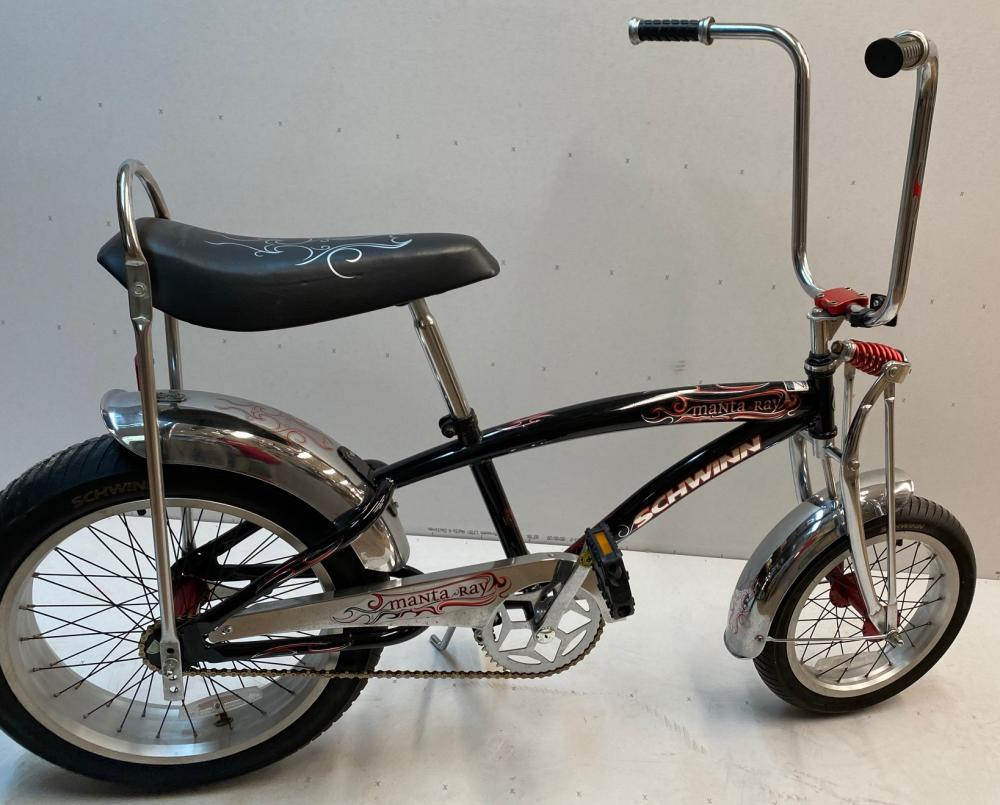 Schwinn Limited Edition Manta Ray Bike