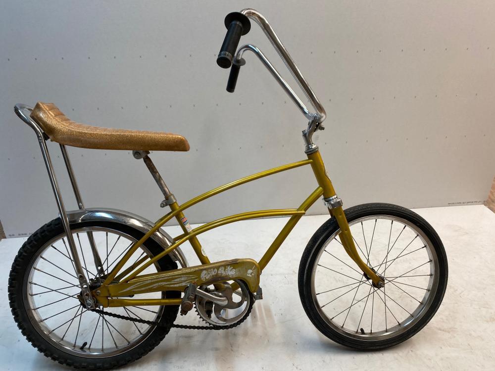 Ross 1960's/70's Polo Bike