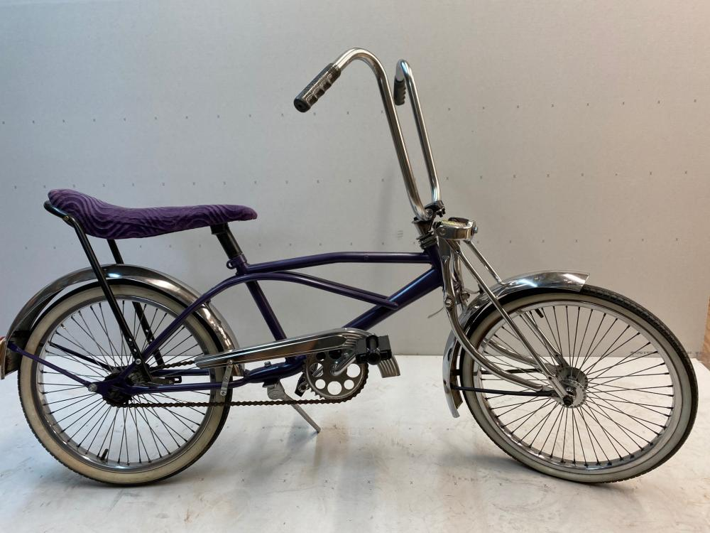 Schwinn Springer Stingray Bike