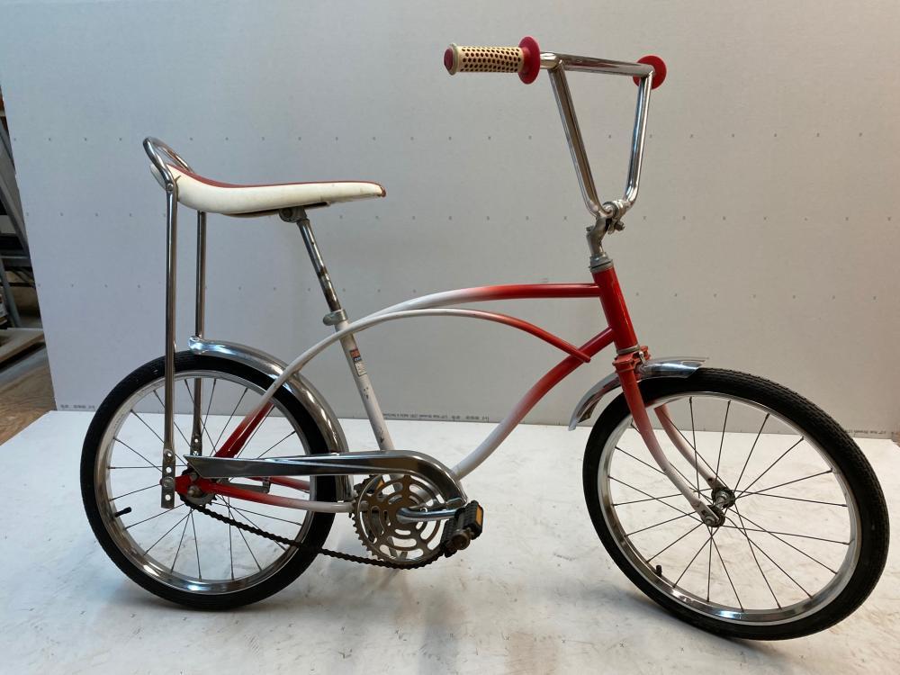 1960's/70's Muscle Bike
