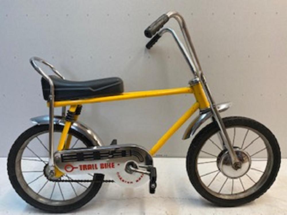 Hedstrom Trail / Mini Bike