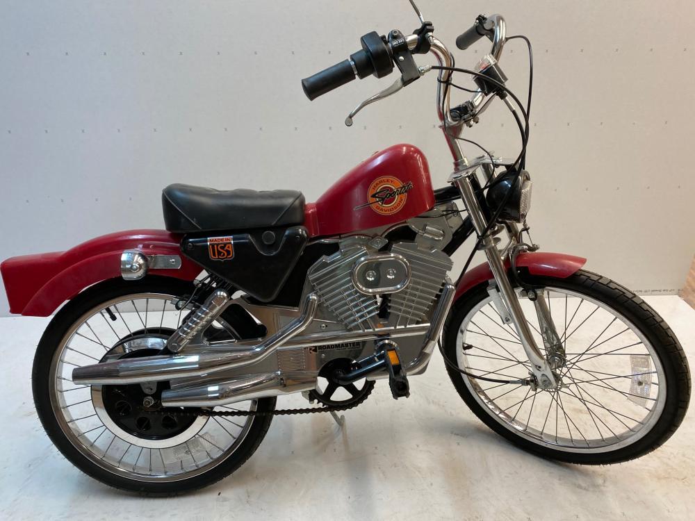Road Master Harley Davidson Bicycle