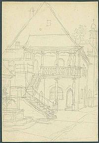 Becker, Peter (1823 Frankfurt a.M. - Soest 1904).