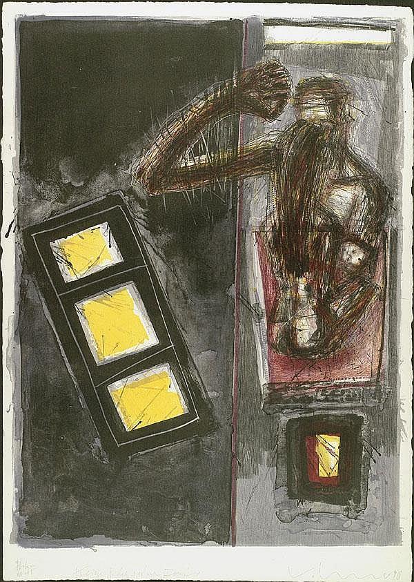 Volmer, Steffen (1955 Dresden, lebt in Chemnitz).