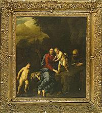 Dijk, Philip van (gen. der kleine van Dijk) (1680