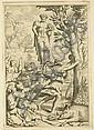 Bloemaert, Cornelis (1603 Utrecht - Rom 1692)., Cornelis (1603) Bloemaert, Click for value