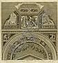Ottaviani, Giovanni: (1735 Rom 1808). 9 Bl. aus, Giovanni Ottaviani, Click for value
