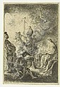 Holzer, Johann Evangelist: (1709 Burgeis - Schloß, Johann Evangelist Holzer, Click for value