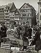 Saebens, Hans: (1895 Bremen - Worpswede 1968). 26, Hans Saebens, Click for value
