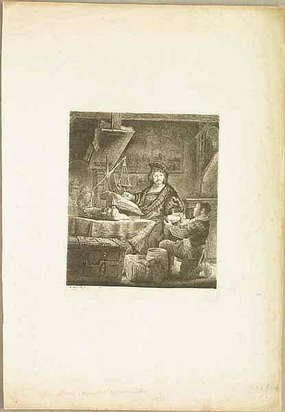 Baillie, William: (1723 Killbride - 1792 London).