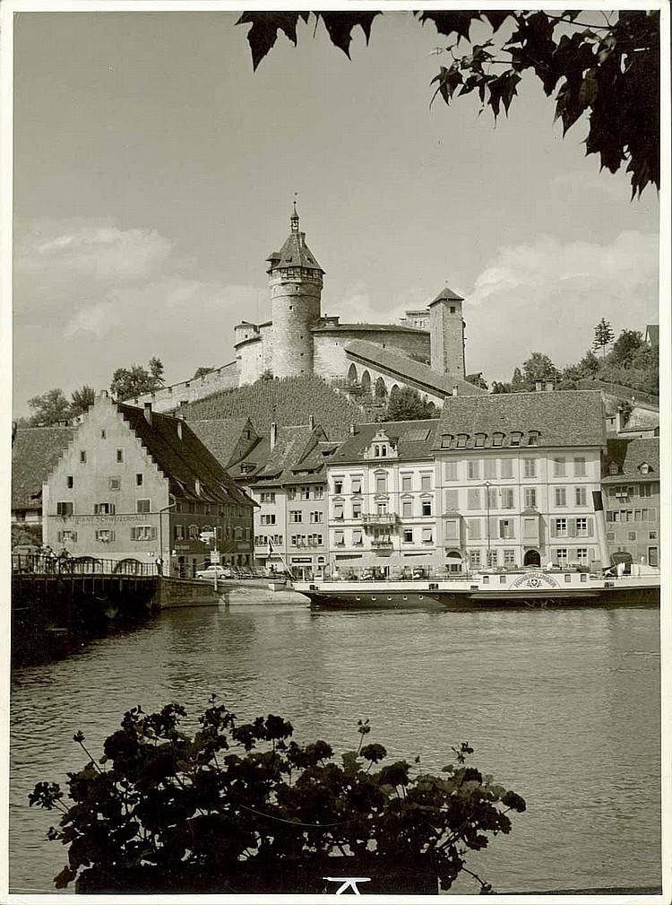 Lauterwasser, Siegfried: (1913 Überlingen 2000).