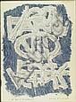 Kerg, Theo: (1909 Luxemburg - Chissey-en-Morvan