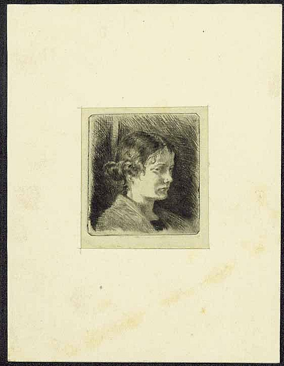 Ludwig Barth-Uchatzky: (1898 Bruchsal - Karlsruhe