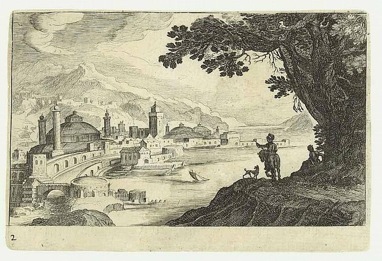 Frisius, Simon Wynouts: (um 1580 Harlingen - Den
