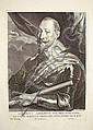 Pontius, Paulus.: (1603 Antwerpen 1658). Gustav, Paulus Pontius, Click for value