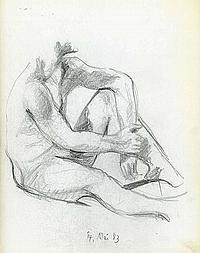 Loos, Hannes: (1913 Weimar - Düsseldorf 1986)