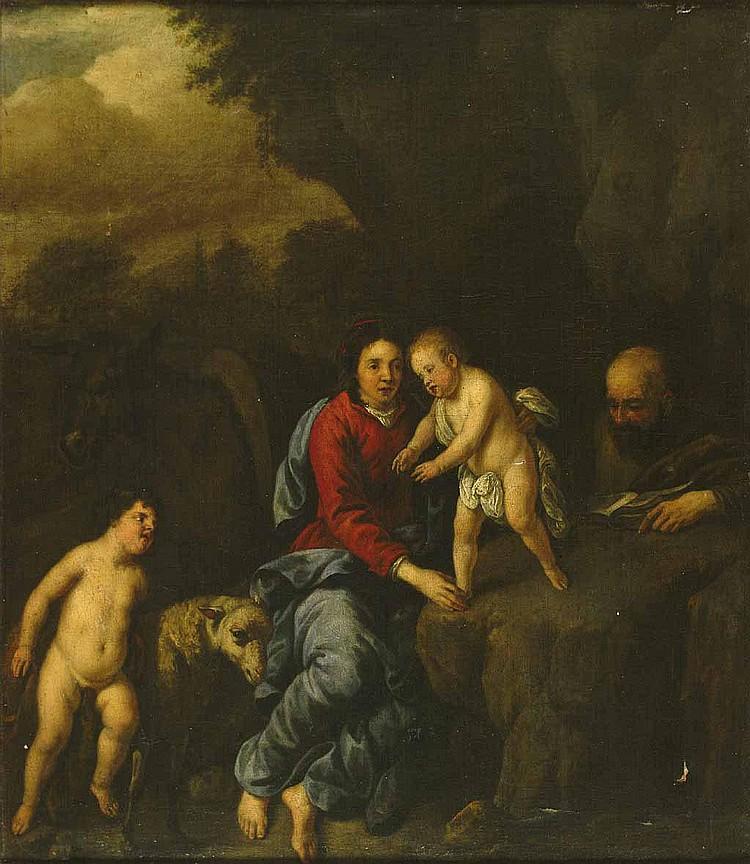 Dijk, Philip van (gen. der kleine van Dijk): (1680