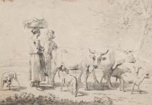 Noorde, Cornelis van