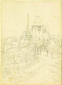 Becker, Peter (1828 Frankfurt/M. - Soest 1904). 3