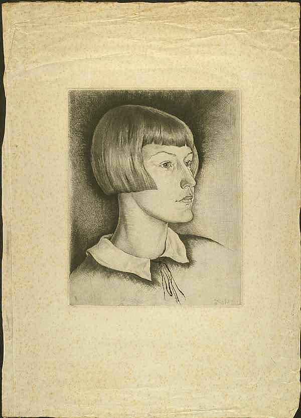 Rabinovitch, Gregor (1884 St. Petersburg - Zürich
