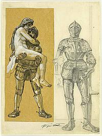 Fischer-Cörlin, Ernst Albert (1853 Cörlin - Berlin