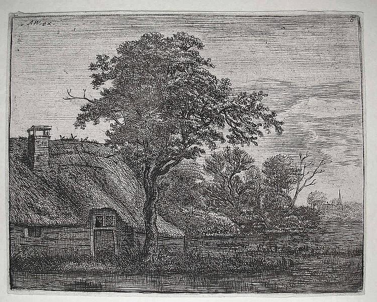 Ruischer, Jan gen. de Jonge Hercules (ca. 1625 -