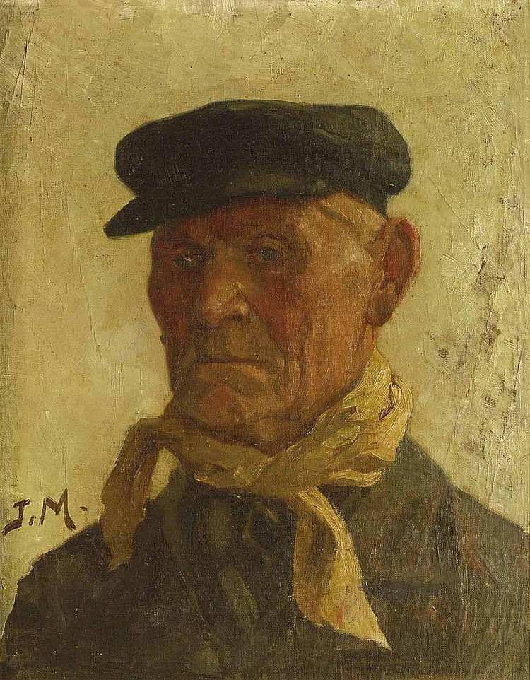 Müller, Julius