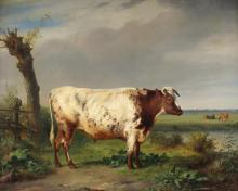 Tschaggeny, Edmond Jean-Baptiste