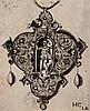 Collaert, Hans (Jan Baptist)., Johannes (1566) Collaert, Click for value