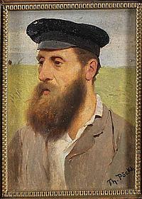 Poeckh, Theodor (1839 Braunschweig - Karlsruhe