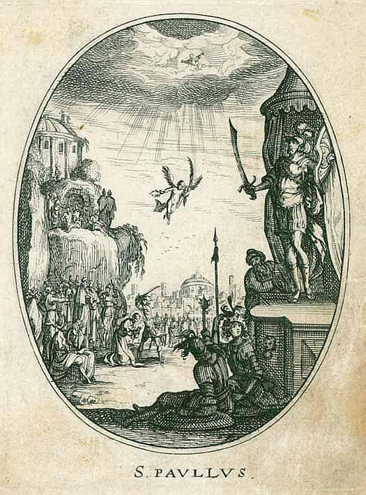 Moncornet, Balthasar (um 1600 Rouen - Paris 1668).