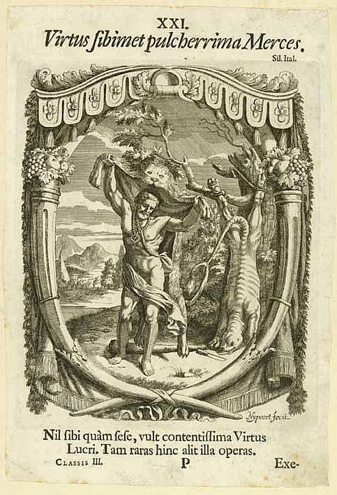 Nypoort, Justus van den (um 1625 Utrecht - nach