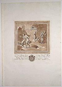 Mulinari, Stefano (1741 Florenz 1790). 4 (2 in