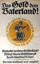 Bernhard,  Lucian (d.i. Emil Kahn,  1883 Stuttgart   New York 1972). Das