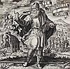 Gaultier,  Léonard (1561 Mainz   Paris 1641). 17 Bl. mit Propheten Dars, Leonard Gaultier, €0