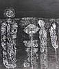 Buchleiter,  Adolf (1929 Heidelberg   Kassel 2000). Figürliche Komposit, Adolf Buchleiter, €0