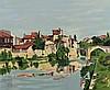 Le Breton,  Constant (1896 Saint Germain des Prés   Paris 1985). Kleine, Constant LeBreton, €0