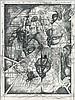Hilsing,  Werner (1938 Hannover,  lebt in Abbensen). Illustration zu Vat, Werner Hilsing, €0