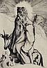 Erler,  Erich (1870 Frankenstein   Icking 1946). Heiliger Matthias. Rad, Erich Erler, €0