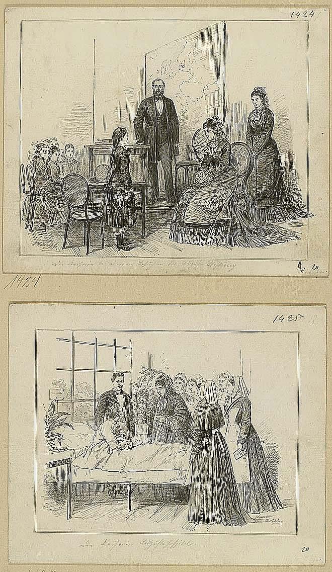 Lüders, Hermann (1836 Osterwieck -