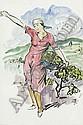 Haueisen, Albert (1872 Stuttgart - Kandel 1954)., Albert Haueisen, Click for value