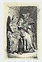 Schenau, Johann Eleazar (1737 Großschönau -, Johann Eleazar Schenau, Click for value