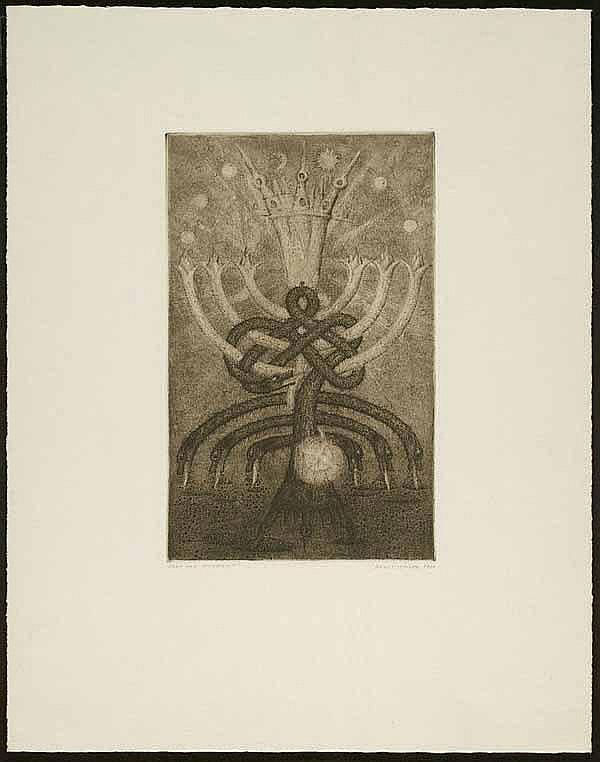 Steiner, Ernst (1935 Winterthur). Licht und