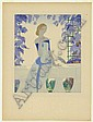 Benito, Edouard Garcia (1891 Valladolid - 1981)., Edouard García Benito, Click for value