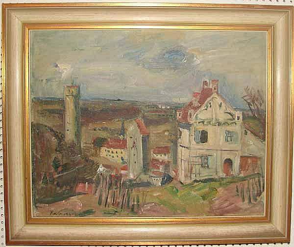 Herburger, Julius (1900 Ravensburg 1973).