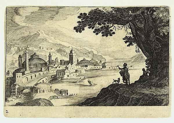 Frisius, Simon Wynouts (um 1580 Harlingen - Den