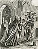 Hollar, Wenzel   (1607 Prag - London 1677). Totentanz. Spätere Drucke de, Wenceslaus Hollar, €0