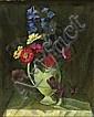 Strich-Chapell, Walter: (1877 Stuttgart - Sersheim, Walter Strich-Chapell, Click for value