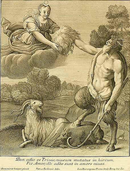 Frezza, Giovanni Girolamo: (wohl 1671