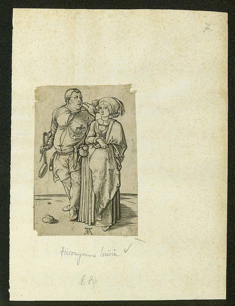 Wierix, Hieronymus: (1553 Antwerpen 1619).